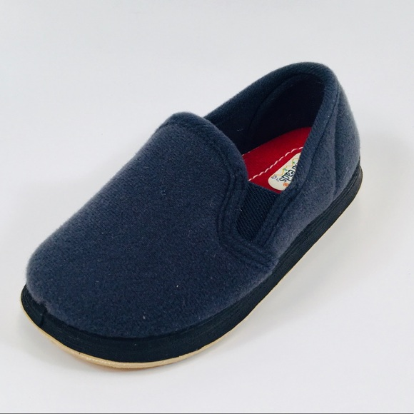 Foamtreads Other - Foamtreads Navy Comfort Shoes